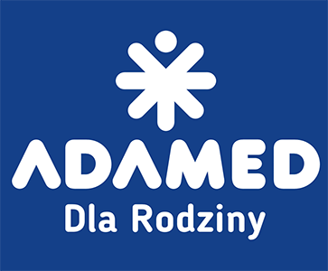 Sticky adamed logo