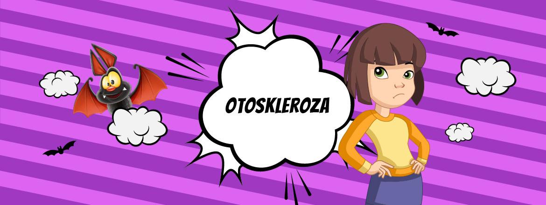 Otoskleroza – czym jest? Jak ją wyleczyć?